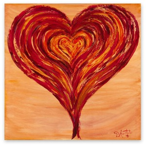 red hot sedona love