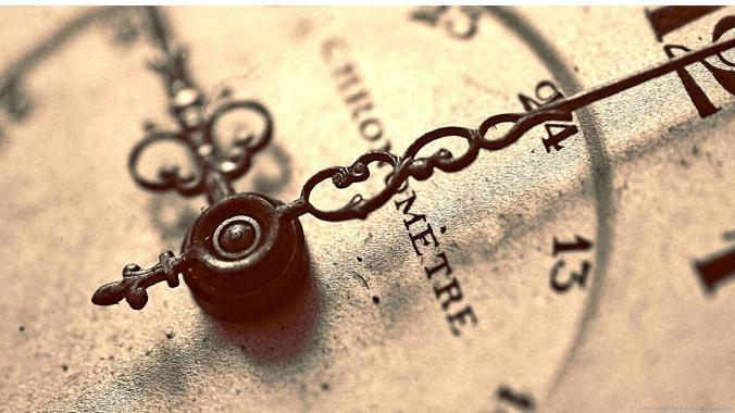 tic-tac-clock