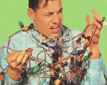 stock-illustration-22468418-man-with-tangled-christmas-lights